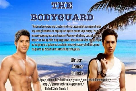 thb stories m2m stories blog michael s shades of blue the bodyguard by joemar ancheta
