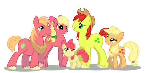 apple family apple family by tsunaamii on deviantart