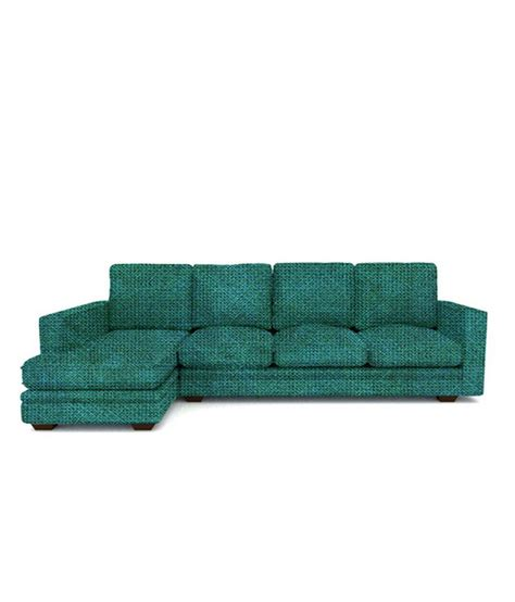 3 seater sofa with chaise rio 3 seater sofa with chaise lounge buy online at best
