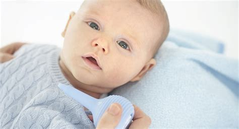 3 Month Baby Runny Nose colds in babies babycenter