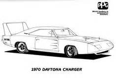 police car coloring pages printable dodge charger sketch template