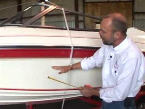 shrink wrap pontoon boat video installing shrink wrap to cover boats doovi