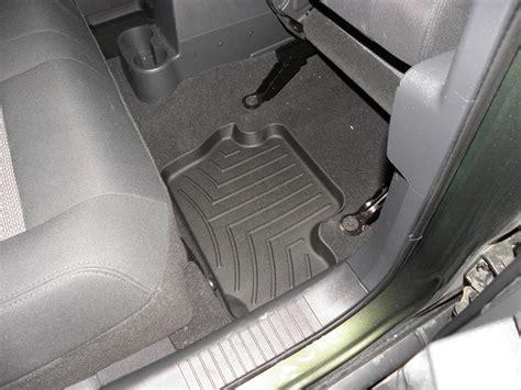 2008 Jeep Patriot Floor Mats by 2014 Jeep Patriot Floor Mats Weathertech