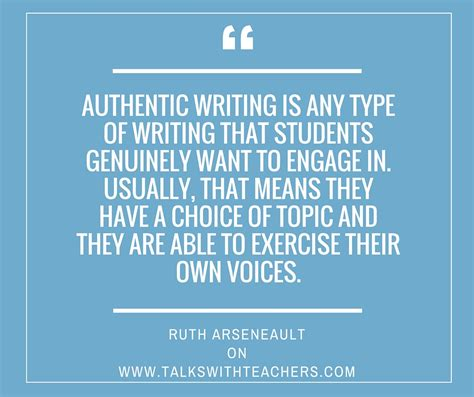 Teaching Essay Writing To Middle School Students by Teaching Script Writing To High School Students Authentic Writing What It Means And How To Do