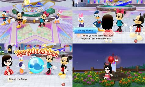 Still Has Magical by Review Disney Magical World 2 Is Still The Happiest