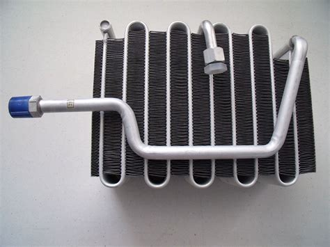 Evaporator Evap Cooling Coil Ac Toyota Corolla Tt 131 Sirip Kasar Be how to fix an ac evaporator leak in your car ebay