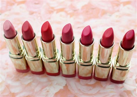 spring lipstick lip liner milani color statement lipstick and lip liners in pinks