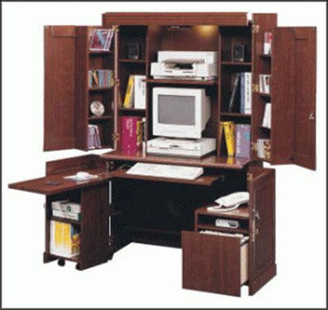 Sauder Armoire Computer Desk Wooden Sauder Armoire Computer Desk Pdf Plans