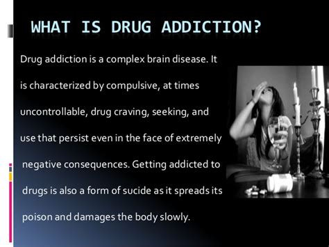 What Is Detox Like by Addiction In Pakistan