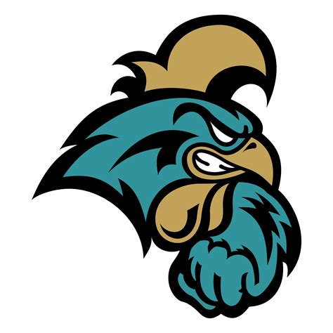 Coastal Carolina Mba Loans by Coastal Carolina Chanticleers Logos