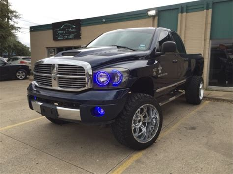 2007 dodge ram 1500 2007 dodge ram 1500 lifted for sale in dallas tx 5miles