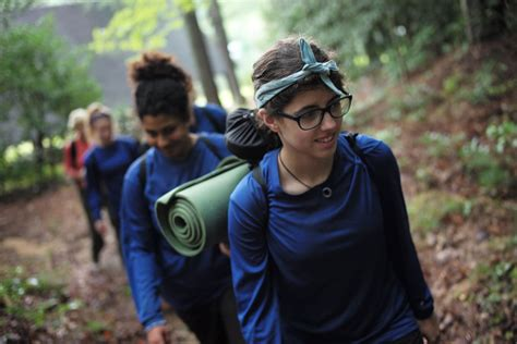 therapy programs trails carolina leaders in wilderness therapy