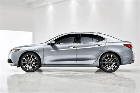 first acura 2015 acura tlx first look motor trend