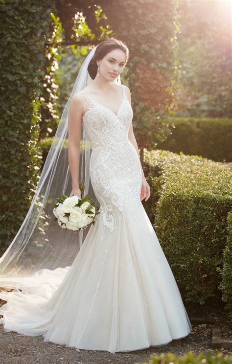 martina liana spring  wedding dress collection