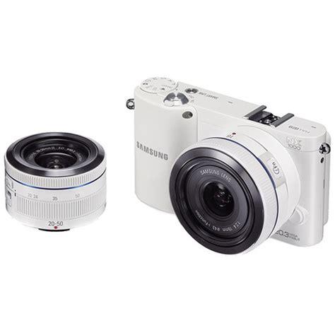 Kamera Mirrorless Samsung Nx1000 samsung nx1000 mirrorless wi fi digital ev nx1000bhwus