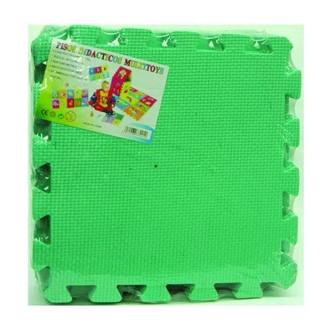 Cosmos Stand Fan 16 So33 Ony puzzle mats 10 pcs plain aneka