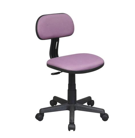 Fabric Office Chairs Design Ideas Office Osp Designs 499 512 Task Chair In Purple Fabric