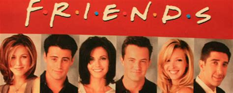 best quotes from friends everyones favorite tv show