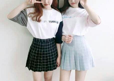 Korean Style Shirt Sk 63 al estilo coreano moda y belleza asi 225 tica