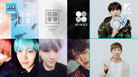 bts official color watch bts suga responds to fan theory about his hair