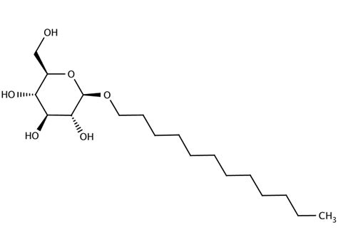 glentham life sciences gc8874 n dodecyl beta d