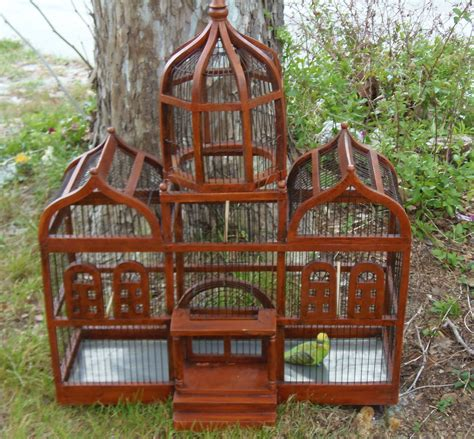 Custom Bird Cage custom bird cages with photo in gallery for sale