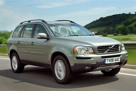 how petrol cars work 2012 volvo xc90 security system volvo xc90 estate review 2002 2014 parkers