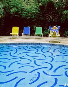 Artist David Hockney S West Coast Home Architectural Digest
