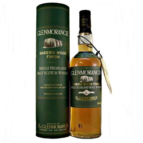 glenmorangie wood glenmorangie madeira wood finish single malt whisky