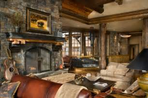 rustic home decor design 40 awesome rustic living room decorating ideas decoholic