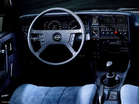 images of opel monza a2 1982 86 1600x1200