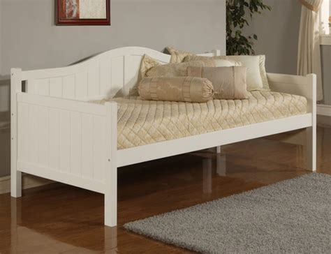 daybeds and chaises coastal hillsdale staci beadboard white wood daybed