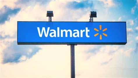 MIAMI, FL - April 22, 2015: (Timelapse) Walmart sign with ... Walmart Slogans