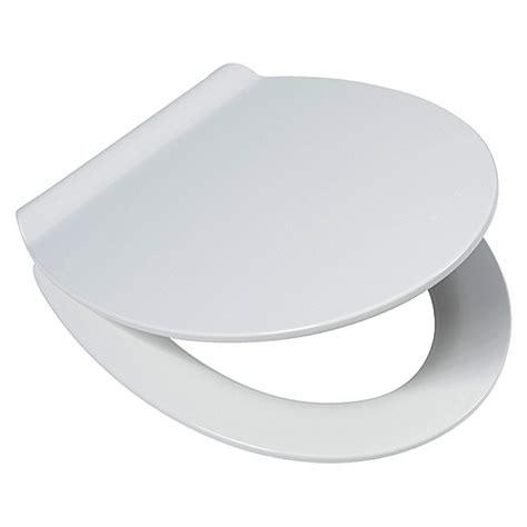 poseidon wc sitz flat duroplast wei 223 mit - Wc Sitz Mit Waschfunktion