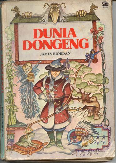 Dongeng Dunia Peri Buku Pilihan resensi buku dunia dongeng oleh kaldera fantasi