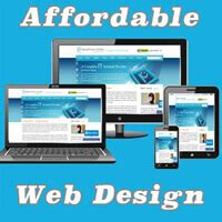 how to get a website at an affordable price