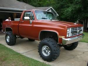 Chevrolet Chevy 4x4 Sale Chevy 4x4 Trucks Classic Chevy Trucks