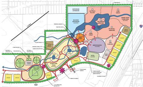 amusement park floor plan amusement park floor plan amusement park floor plan 28