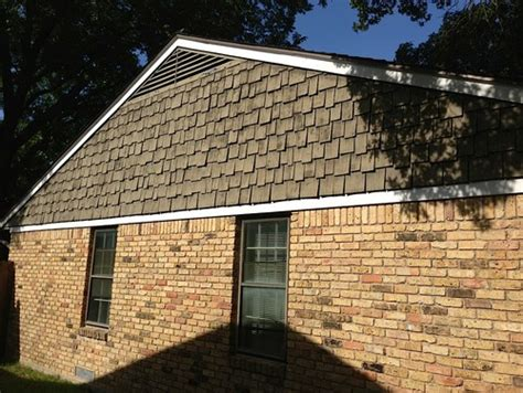 need exterior paint to compliment chicago brick that has yellows