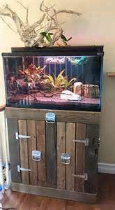 Different Types Of Sofas Aquarium Stand From Pallets Pallet Ideas 1001 Pallets