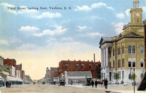 churches in yankton sd