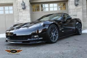 chevrolet corvette zr1 legendary motorcar company