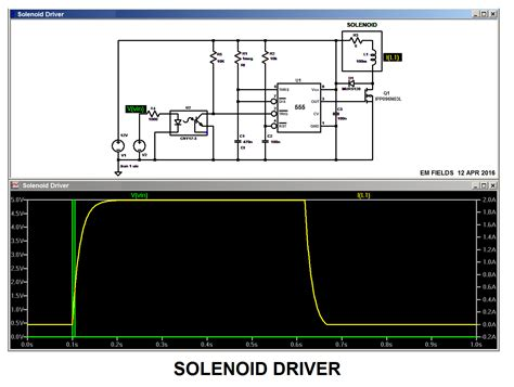 flyback diode on solenoid flyback diode solenoid valve 28 images how does flyback diode decrease the response time of