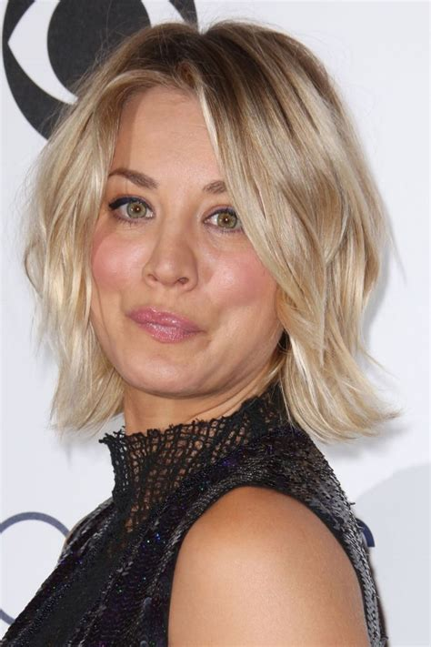 penny big bang theory hair messy bun 84 bob hairstyles to give you all the short hair inspo look