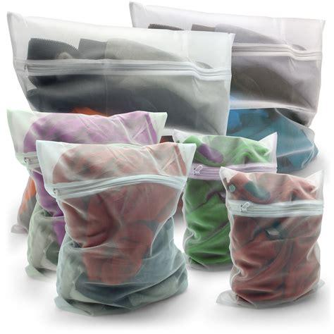 Mesh Washing Bag zipped mesh laundry bags washing net wash bags