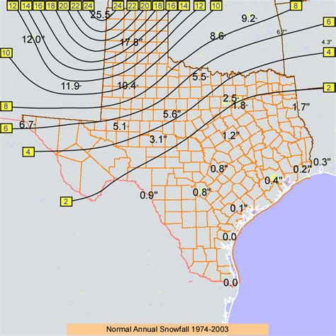 texas snowfall map 26 texas humidity map swimnova