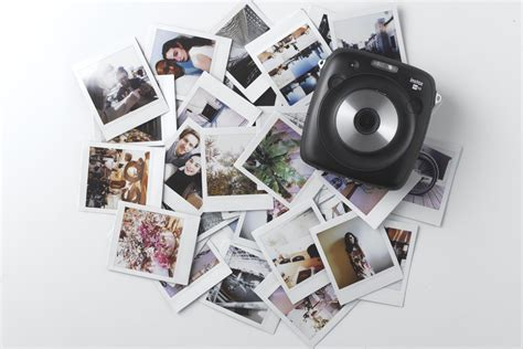 instant photos polaroid wants fujifilm to pay millions in royalty for
