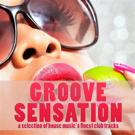 groove house music va groove sensation a selection of house music s finest club tracks 2010 avaxhome