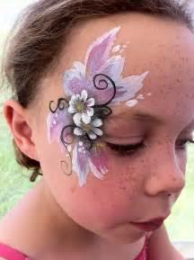 Face paint rainbow butterfly face paint sparkle butterfly face paint