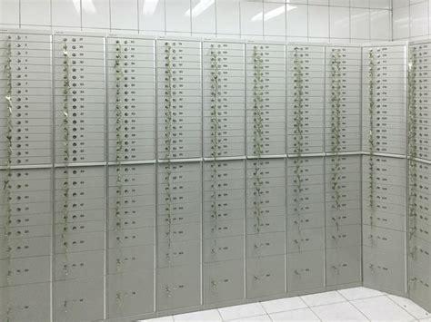 cassette di sicurezza bancarie cassette di sicurezza slk